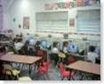 escuela y computadoras