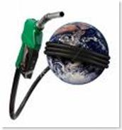 a fin de petroleo mundo