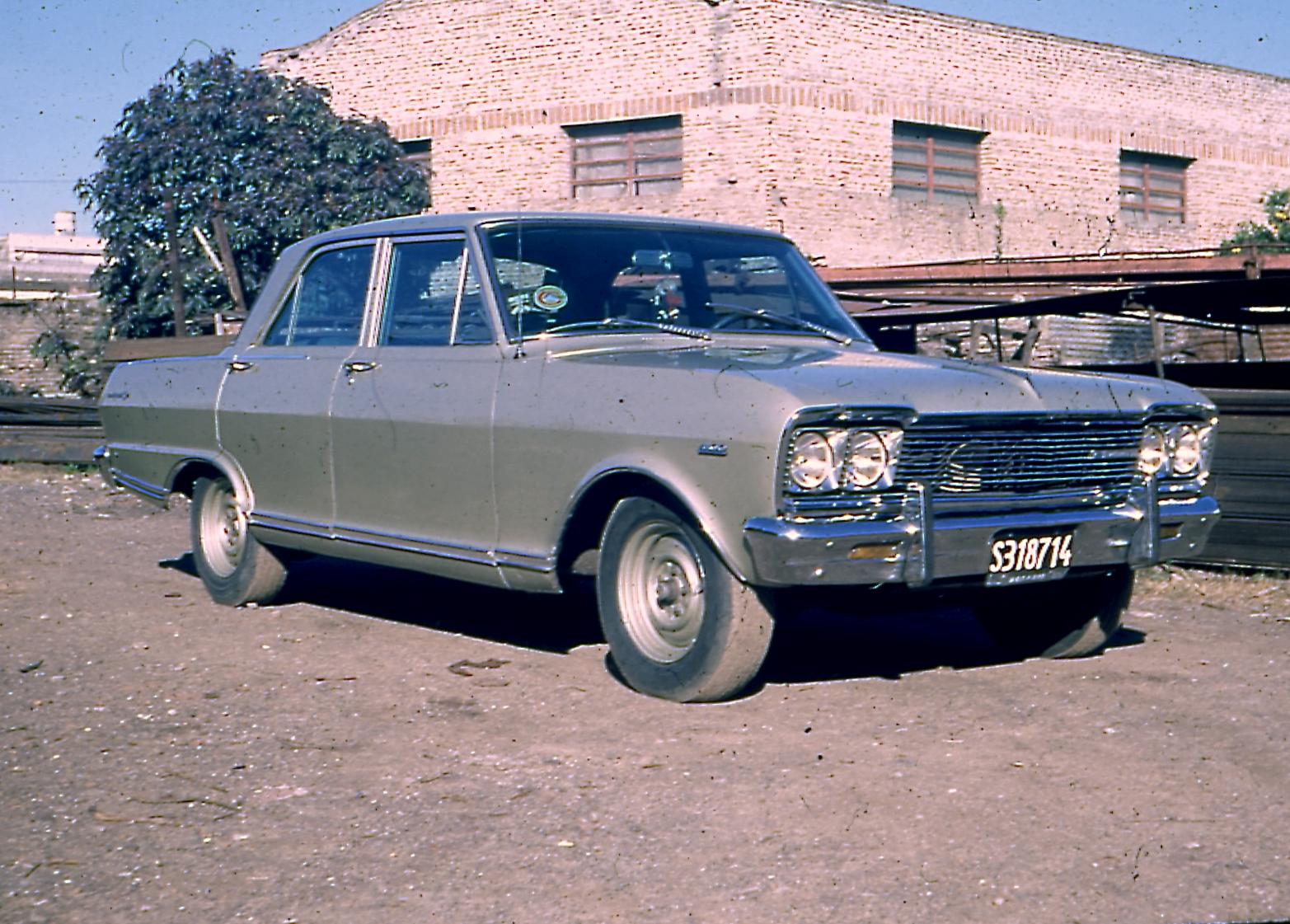 Familiar Auto Papa Chevrolet 400 Mod 69 La Terminal Ida Y Vuelta