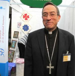 Cardenal Oscar Andrés Rodríguez Madariaga, arzobispo de Tegucigalpa, Honduras.