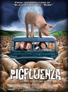 La película que estamos viviendo. De: http://ar.buzzear.net/tag/fiebre%20porcina