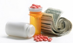 Medicamentos y Dinero