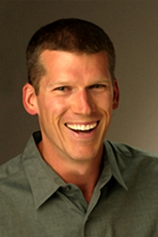 Mike Adams, fundador de Natural News.