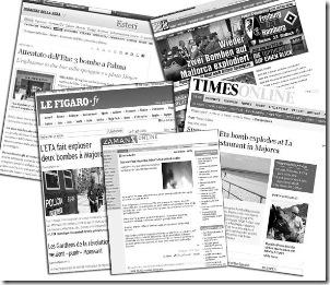 diarios de europa