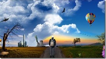 ecologia y religión