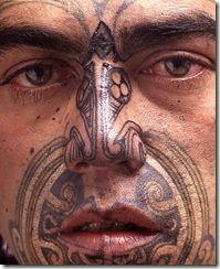 maories