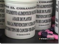 cura de cancer