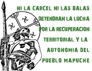 Proclama Mapuche, el obetivo de una lucha.