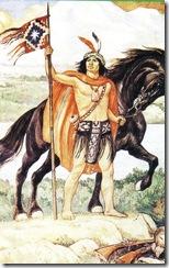 Mapuche Cacique Lautaro_(de_Pedro_Subercaseaux)