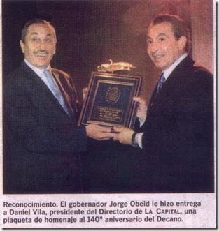 Obeid, Daniel Vila