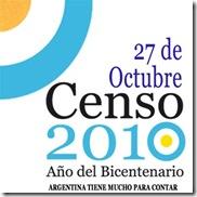 censo logo