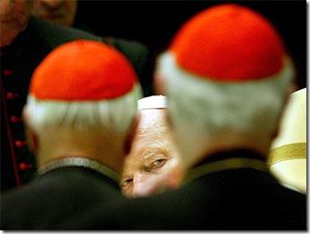 Opus dei papa