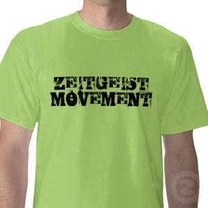 Activista de Zeitgest, la evolución de los movimientos antiglobalización.