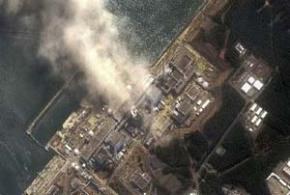 La central nuclear de Fukushima resultó averiada tras el sismo de magnitud nueve en la escala de Richter y posterior tsunami que arrasaron costas del noreste de Japón. Cuatro reactores de seis se encuentran fuera de control.