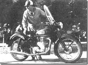 Peron-Moto
