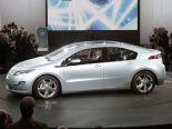El nuevo mundo de los autos eléctricos.