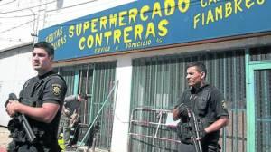 Saqueos Rosario-Delante-Carlos-Carrio