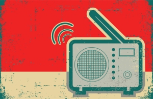radio int 2