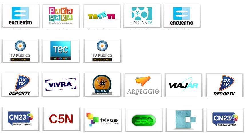 Image Result For Tv Publica En