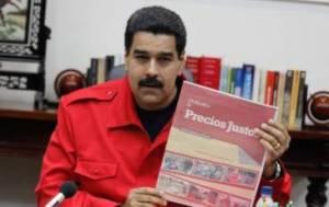 precios venezuela
