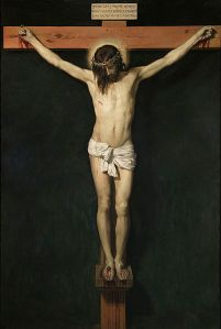 402px-Cristo_crucificado Velazquez