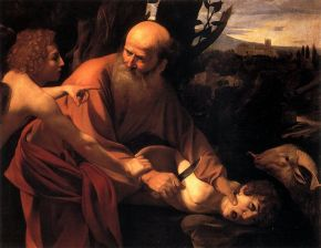 775px-The_Sacrifice_of_Isaac_by_Caravaggio