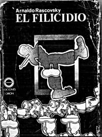 El libro de Rascovsky, El Filicidio de 1973.