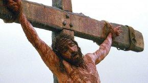 sufrimiento de cristo