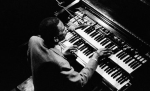 El jazzero Jimmy Smith popularizó el órgano Hammond.