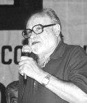 Alejandro Olmos, el primero que desenpolvó la ilegítima deuda externa.