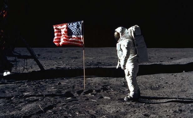 alunizaje Apolo 11