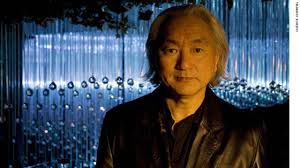 El prestigioso físico mediático Michio Kaku.