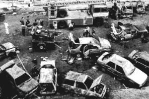 mafia atentado