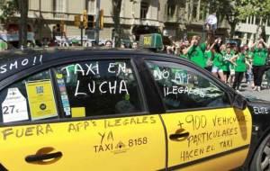 uber-taxistas