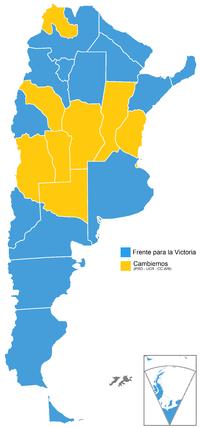 macri mapa