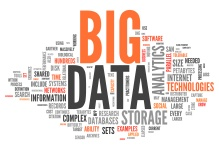 "Word Cloud ""Big Data"""