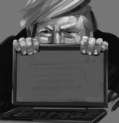 internet Trump-por Federico Murro